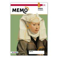 Memo - MAX leeropdrachtenboek Deel b 1 havo vwo 2019