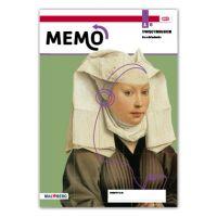 Memo - MAX leeropdrachtenboek Deel b 1 vwo 2019
