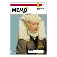 Memo - MAX leeropdrachtenboek Deel b 1 tto havo tto vwo 2019
