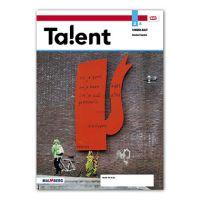 Talent - MAX leerwerkboek onderbouw Deel a 2 vmbo-kgt 2020