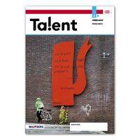 Talent - MAX leerwerkboek onderbouw Deel b 2 vmbo-kgt 2020
