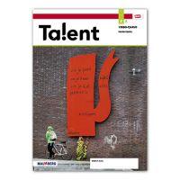 Talent - MAX leeropdrachtenboek onderbouw Deel a 2 vmbo-t havo 2020