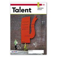 Talent - MAX leeropdrachtenboek onderbouw Deel b 2 vmbo-t havo 2020