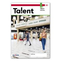Talent - MAX leerwerkboek vmbo bovenbouw Deel b 4 vmbo-gt 2020