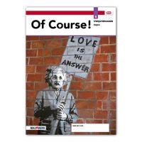 Of Course! - MAX leerwerkboek havo/vwo bovenbouw 5 vwo gymnasium 2020