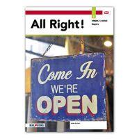 All Right! - MAX leerwerkboek onderbouw 1 vmbo-t havo 2020