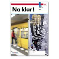 Na Klar! - MAX leerwerkboek vmbo bovenbouw Deel b 3 vmbo-bk 2020