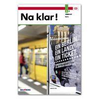 Na Klar! - MAX leerwerkboek vmbo bovenbouw Deel b 3 vmbo-gt 2020