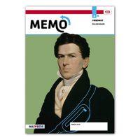 Memo - MAX leerwerkboek onderbouw Deel b 2 vmbo-kgt 2020