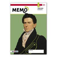 Memo - MAX leerwerkboek onderbouw Deel b 2 vmbo-t havo 2020