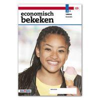 Economisch bekeken - MAX leerwerkboek vmbo bovenbouw Deel a 3 vmbo-b 2020