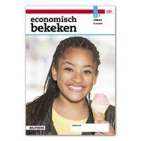 Economisch bekeken - MAX leerwerkboek vmbo bovenbouw Deel b 3 vmbo-k 2020