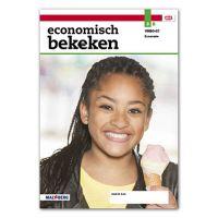 Economisch bekeken - MAX leerwerkboek vmbo bovenbouw Deel b 3 vmbo-gt 2020