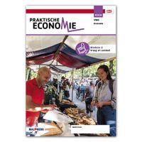 Praktische Economie - MAX Module Vraag en aanbod module havo/vwo bovenbouw 4, 5, 6 vwo 2020