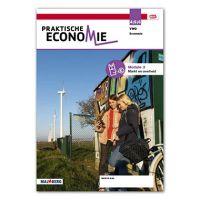 Praktische Economie - MAX Module Markt en overheid module havo/vwo bovenbouw 4, 5, 6 vwo 2020