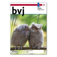 Biologie voor jou - MAX leerwerkboek onderbouw Deel a 2 vmbo-bk 2020