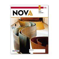 Nova Scheikunde - MAX leeropdrachtenboek havo/vwo bovenbouw 5 havo 2020