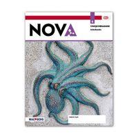 Nova Scheikunde - MAX leeropdrachtenboek havo/vwo bovenbouw 5 vwo gymnasium 2020