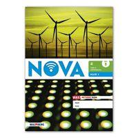 Nova Natuurkunde NaSk1 - MAX leerwerkboek vmbo bovenbouw Deel b 4 vmbo-b 2020