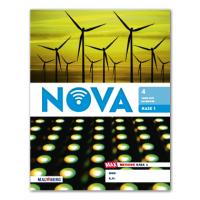 Nova Natuurkunde NaSk1 - MAX handboek vmbo bovenbouw 4 vmbo-kgt 2020