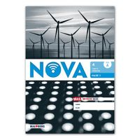 Nova Natuurkunde NaSk1 - MAX werkboek vmbo bovenbouw Deel a 4 vmbo-k 2020