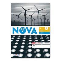 Nova Natuurkunde NaSk1 - MAX werkboek vmbo bovenbouw Deel a 4 vmbo-gt 2020