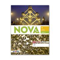 Nova Scheikunde NaSk2 - MAX handboek vmbo bovenbouw 4 vmbo-gt 2020