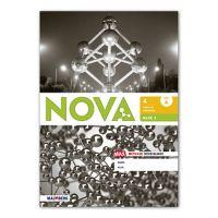 Nova Scheikunde NaSk2 - MAX werkboek vmbo bovenbouw Deel a 4 vmbo-gt 2020