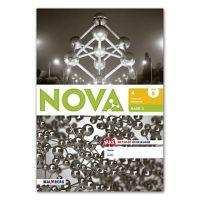 Nova Scheikunde NaSk2 - MAX werkboek vmbo bovenbouw Deel b 4 vmbo-gt 2020