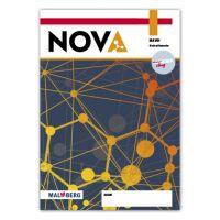 Nova Scheikunde - MAX slaagboek havo/vwo bovenbouw 4, 5, 6 havo 2020