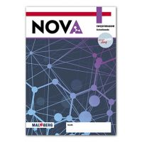 Nova Scheikunde - MAX slaagboek havo/vwo bovenbouw 4, 5, 6 vwo gymnasium 2020