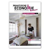 Praktische Economie - MAX Module Heden, verleden en toekomst module 4, 5, 6 vwo 2020