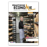 Praktische Economie - MAX Module Speltheorie module 4, 5, 6 vwo 2020