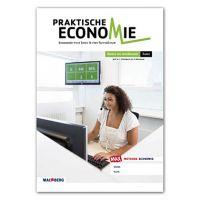 Praktische Economie - MAX Module Risico en rendement module 4, 5, 6 vwo 2020